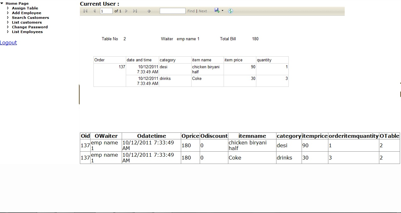 Using ReportViewer RDLC for PDF, Word, etc  Reporting in ASP NET